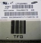 LCD-Display,kompl.mit Hintergrundbeleuchtung, LTF320HM01, für Samsung LE32C530F1WX2G, gebraucht,X14114, €83,24