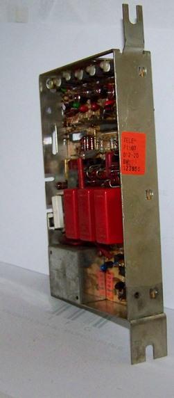 TP-EMPFAENGER 12-FACH, Grundig, 29301-012.20, gebraucht, 149559, 8086187, €29,69